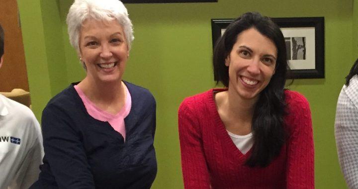 Mama Cathy's Well-Balanced transformation
