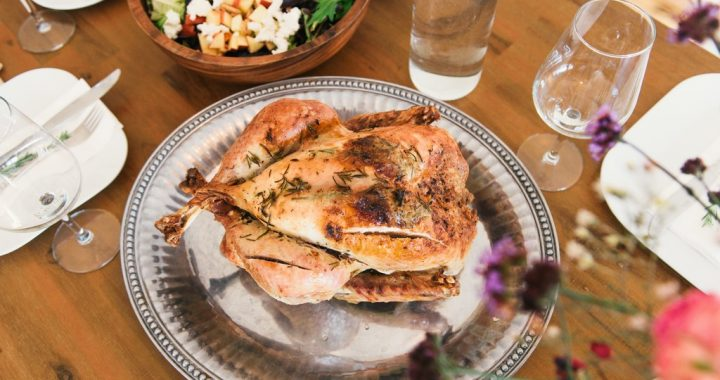 3 things to do after you are as stuffed as the turkey